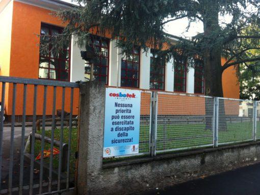 Scuola Alessandro Manzoni